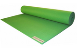 "Jade Yoga - Harmony Mat 71"" - Jungle Green - goYOGA Outlet"