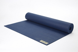 "Jade Yoga - Harmony Mat 68"" Midnight Blue - goYOGA Outlet"