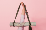 Jade Chinoise Mat Carrier - goYOGA Outlet