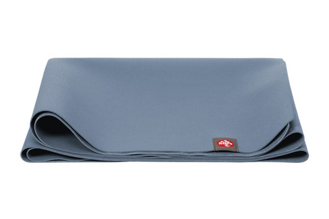 Manduka eKO SuperLite® Travel Mat - Storm - goYOGA Outlet