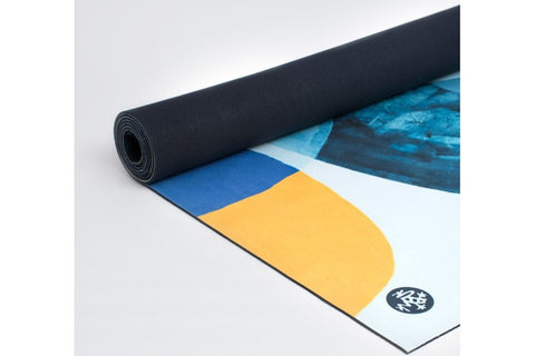 Manduka eQua® Hot Yoga Mat - Ashley Mary - goYOGA Outlet