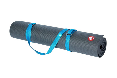 Manduka GO Move - Pacific Blue - goYOGA Outlet
