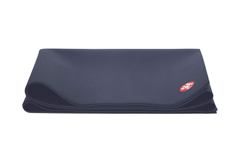 Manduka PRO Travel Mat - Midnight - goYOGA Outlet