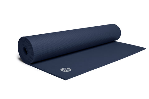 "Manduka PROlite Mat 79"" Long - Midnight - goYOGA Outlet"