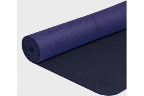 Manduka Welcome Yoga Mat - Midnight