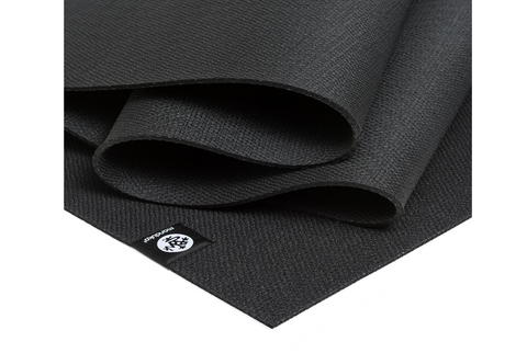 Manduka X Yoga Mat - Black - goYOGA Outlet