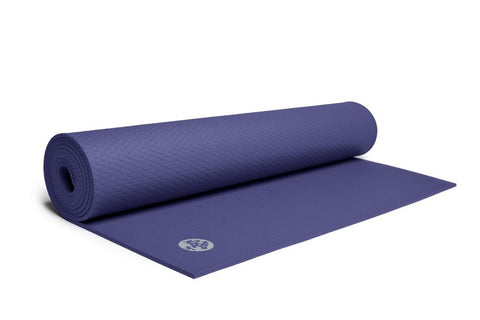 "Manduka PROlite Mat 79"" Long - Purple - goYOGA Outlet"