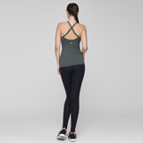 (TOP) MT0686 Khaki - goYOGA Outlet