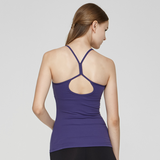 (TOP) MT1497 Blueberry - goYOGA Outlet