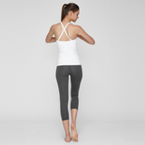(TOP) MT1608 White - goYOGA Outlet
