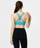 (TOP) MLT0204 - Dark Mint - goYOGA Outlet