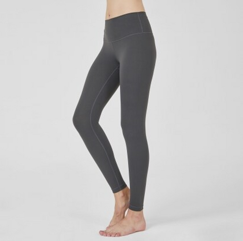 (BOTTOM) MLP0902 Gray - goYOGA Outlet