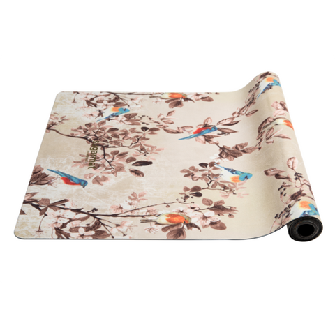 Sugarmat - Bird Fantasy - goYOGA Outlet