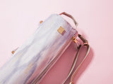 Sugary Yoga Bag - Ikat Waterfall