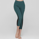 (BOTTOM) MP0763 - Deep Green - goYOGA Outlet