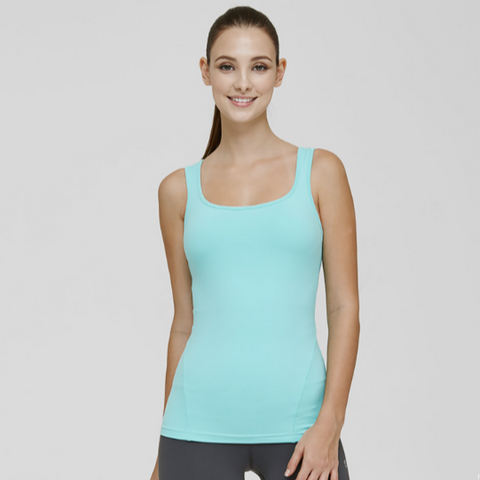 (TOP) MT1425 Cream Soda - goYOGA Outlet