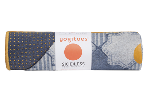 yogitoes - Diffuse - goYOGA Outlet