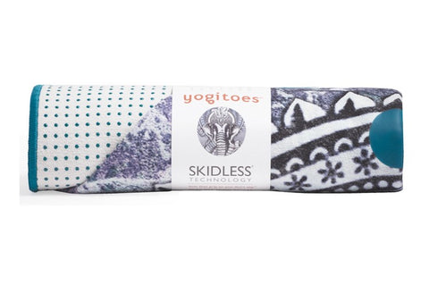 yogitoes - Enlightened - goYOGA Outlet