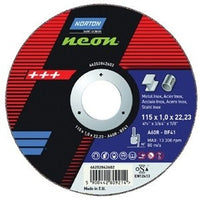 NORTON NEON ULTRA THIN CUTTING DISC - Parma Automotive