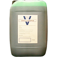 Vehicle Shampoo 25L - Parma Automotive