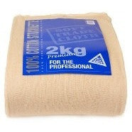 Pure Cotton Soft Polishing Cloth - 2 Kilo - Parma Automotive