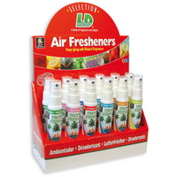 Spray Tropifresh Pump Air Freshener - Parma Automotive