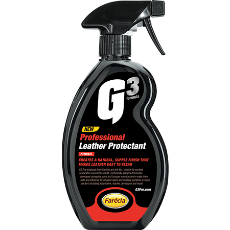 G3 Professional Leather Protectant - Parma Automotive