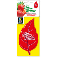 AIR NATURE - HANGING AIR FRESHENER - Parma Automotive