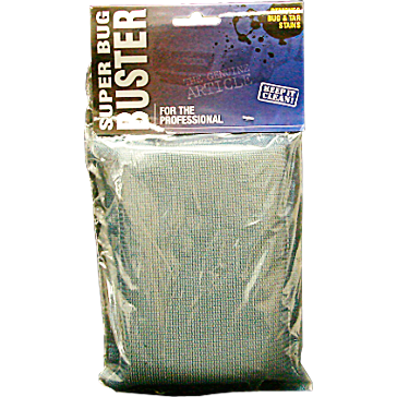 Bug Buster Sponge - Pack of two - Parma Automotive