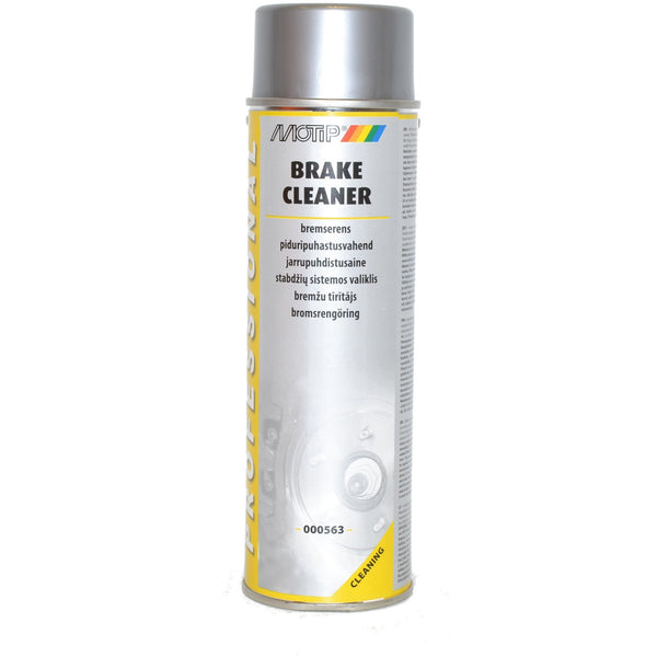 Brake Cleaner - Parma Automotive