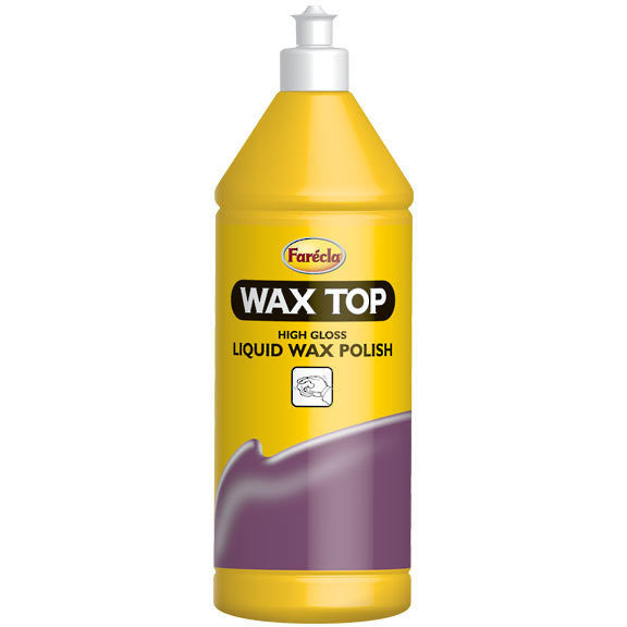 Farecla Wax Top - Parma Automotive