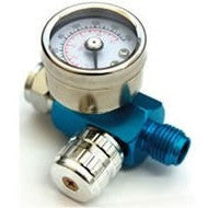 AIR REGULATOR FOR SPRAY GUNS - Parma Automotive