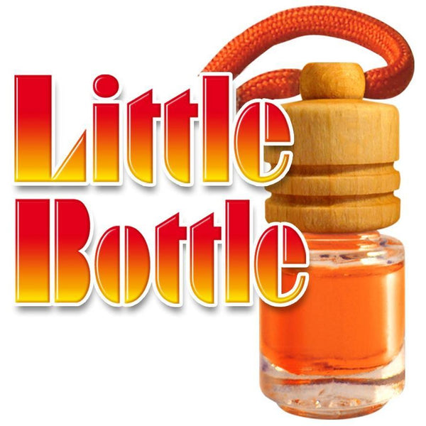 Little Bottle Air Freshener - Parma Automotive