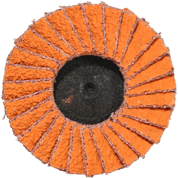 NORTON NEW BLAZE MINI FLAP DISCS R980 - 50mm - Parma Automotive