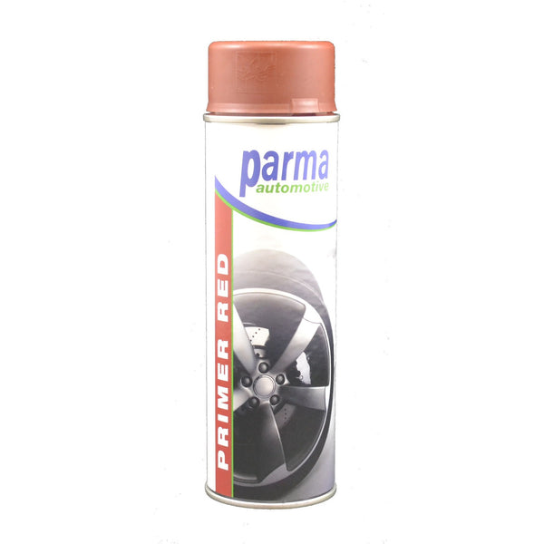 RED PRIMER - 500ML - Parma Automotive