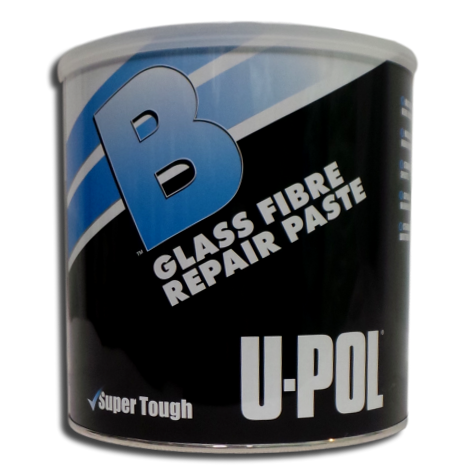 U-POL B GLASS FIBRE BRIDGING PASTE - 1.85L