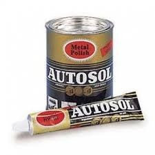 Autosol Metal Polish - Parma Automotive