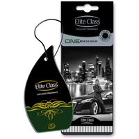 Elite Class Hanging Air Freshener - Parma Automotive