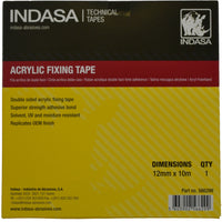 Indasa Acrylic Fixing Tape - Parma Automotive