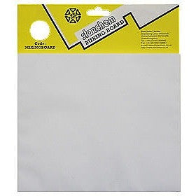 STARCHEM PEELABLE MIXING BOARDS 50 SHEETS - Parma Automotive