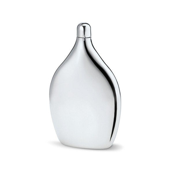 St. Moritz hip flask by Philippi