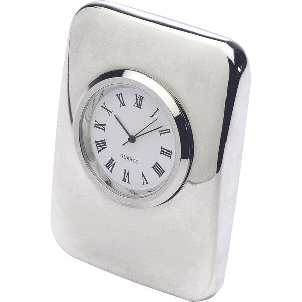 Cushion Clock