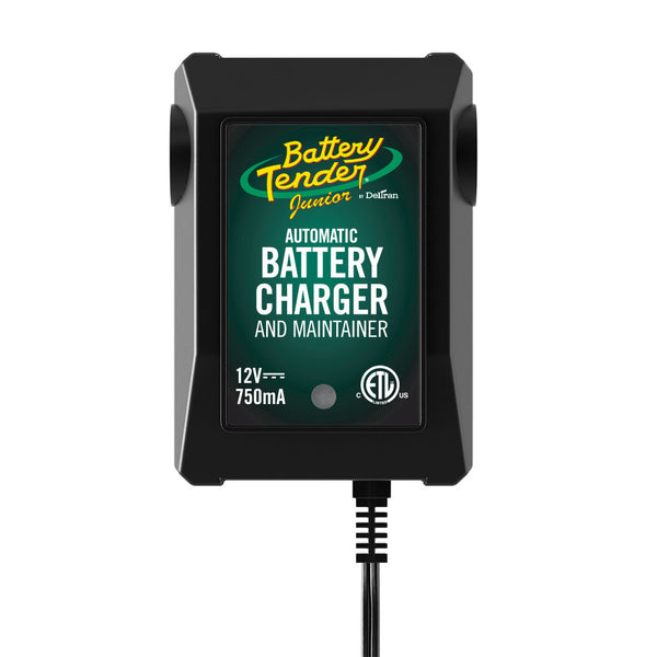Deltran Battery Tender 12V 750mAh Battery Charger