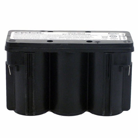 0819-0012 Enersys Cyclon Monoblock Battery-6V 2.5aH