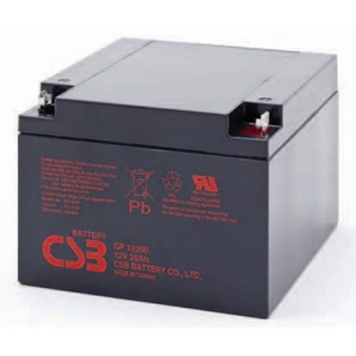 GP12260 CSB Battery