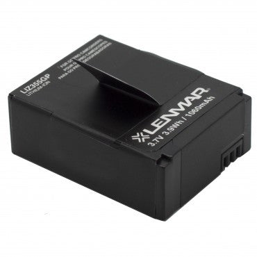 GoPro HD Hero 3 Replacement Battery