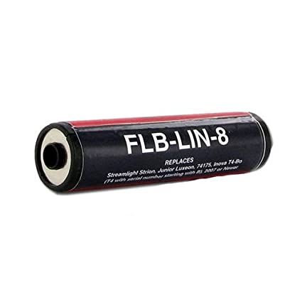 FLB-LIN-8 74175 Replacement Streamlight Battery
