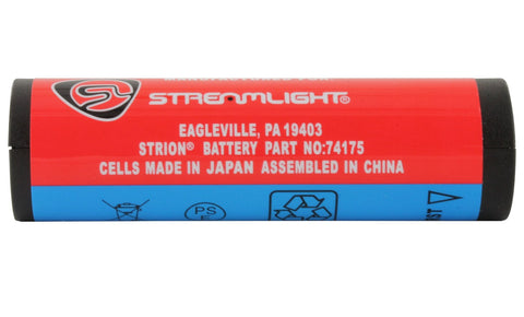 74175 3.7V LITHIUM ION BATTERY