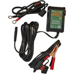 Deltran Battery Tender-8V 1.25A Battery Charger