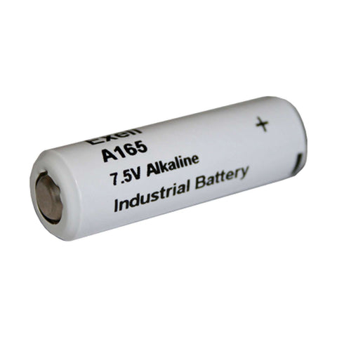 Exell A165 Alkaline 7.5V Battery EN165A, PC165A, TR165A